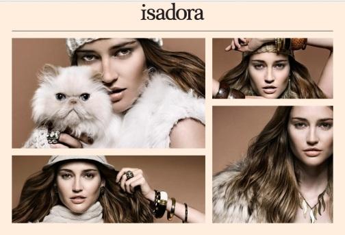 Isadora Mexico