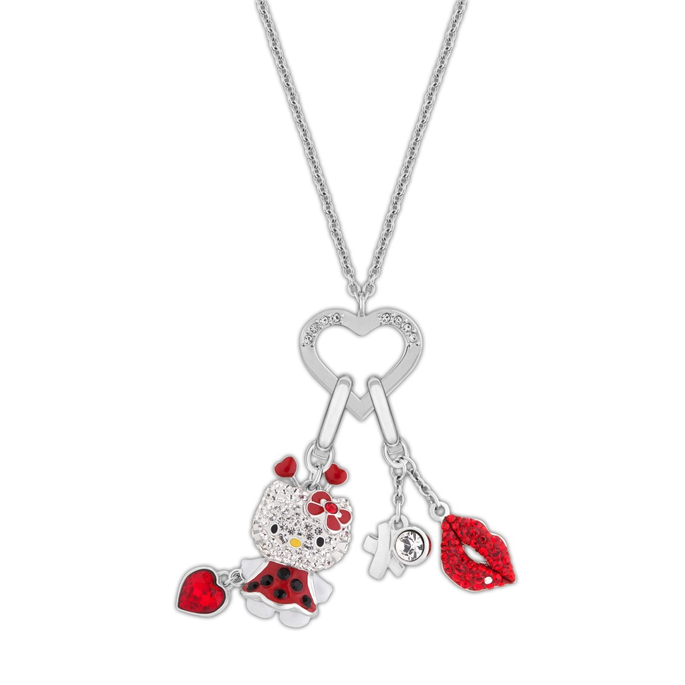 el diario de candy hello kitty swarovski 2013