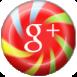 google + el diario de candy