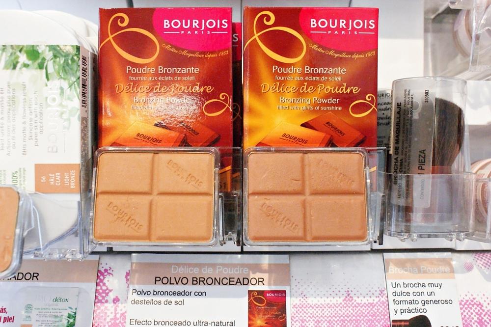 el diario de candy bourjois