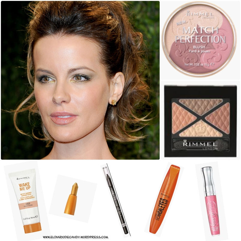 el diario de candy rimmel london kate beckinsale