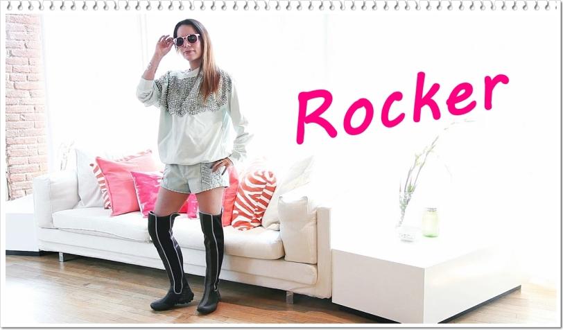 el diario de candy rockport