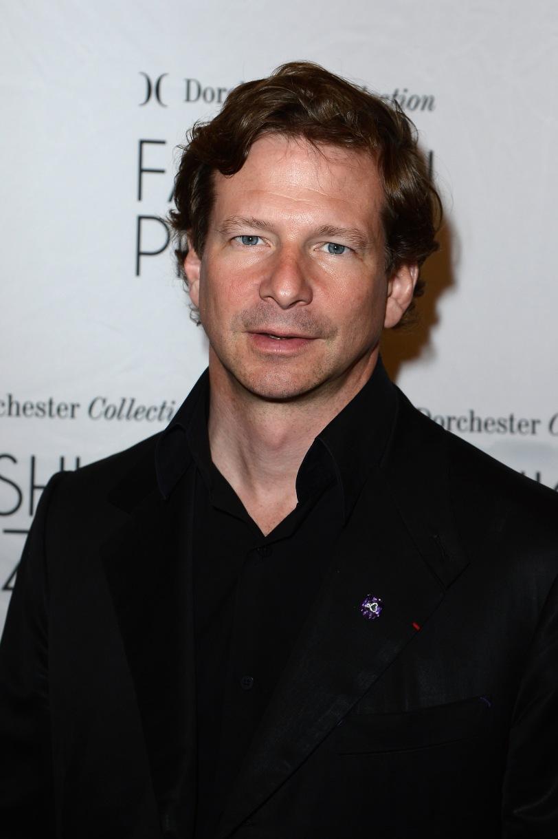Lorenz Baumer, diseñador de Alta Joyería