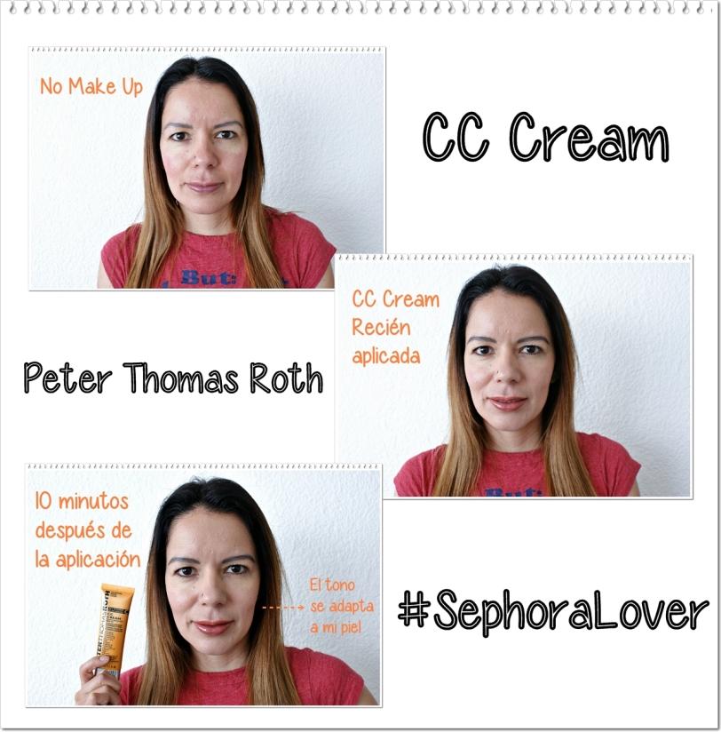 el diario de candy cc cream