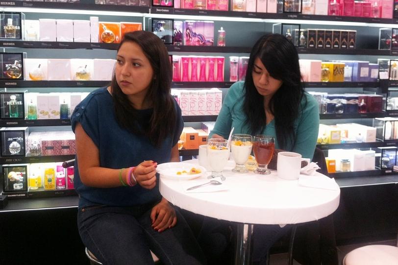 el diario de candy skincare sephora