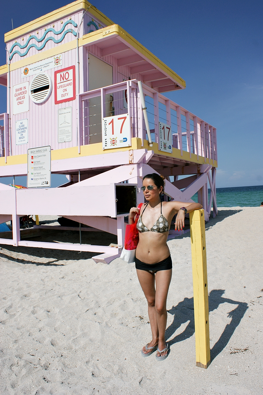 el diario de candy sportmax bikini